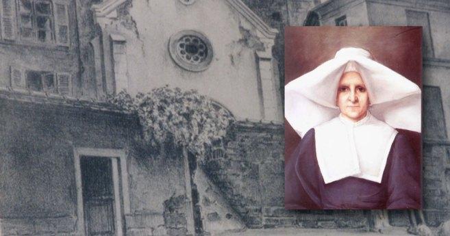 Bravery of Blessed Rosalie Rendu