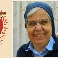 Sister Françoise Petit, DC, new Superior General of the Daughters of Charity