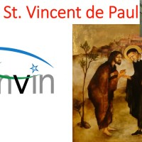 Pentecost 2020 and our Vincentian Family