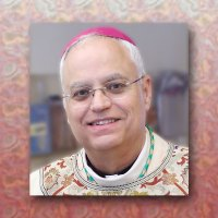 Bishop Andrew E. Bellisario, CM Named New Metropolitan Archbishop of Anchorage-Juneau