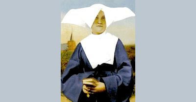 Blessed Marta Anna Wiecka, D.C.: selfless service during an epidemic