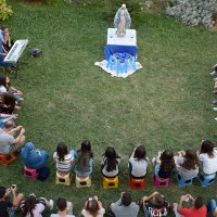 June 20: Children of Mary Association (now the Vincentian Marian Youth Movement)