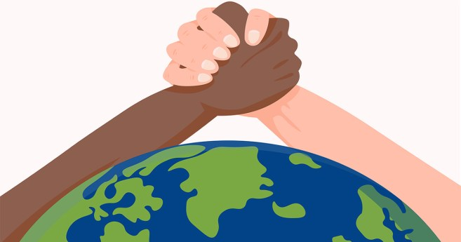 Racism and Humankind