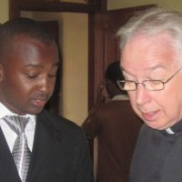 Vincentian Formation Through African Eyes