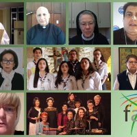 Prayer Meeting of the Worldwide Vincentian Family: July 12