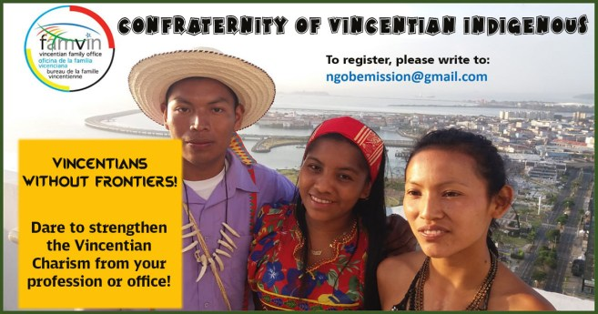 Confraternity of Vincentian Indigenous