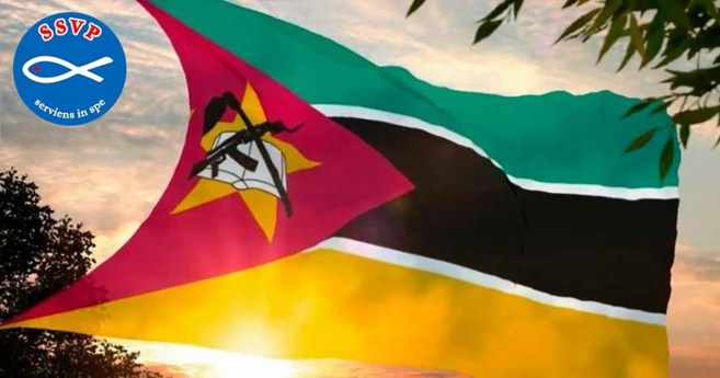 Appeal for Peace in Mozambique: All United, in Prayer, for the End of Terrorism