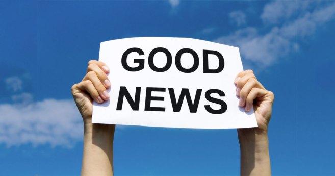 EMMY Blesses Good News!