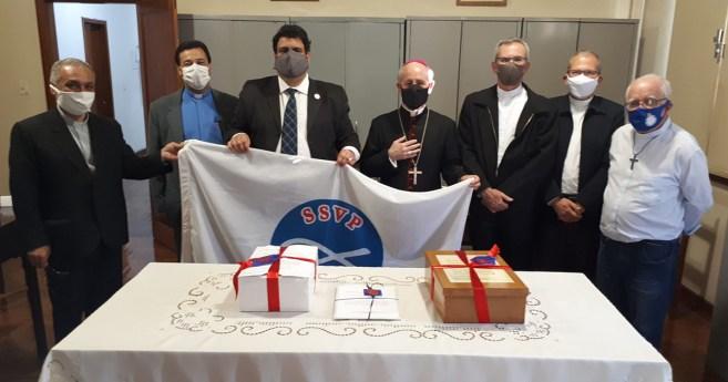 Bl. Frédéric Ozanam's Canonization Process Takes a Step Forward