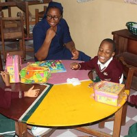 Sisters Bring Inclusive Education to Children With and Without Disabilities