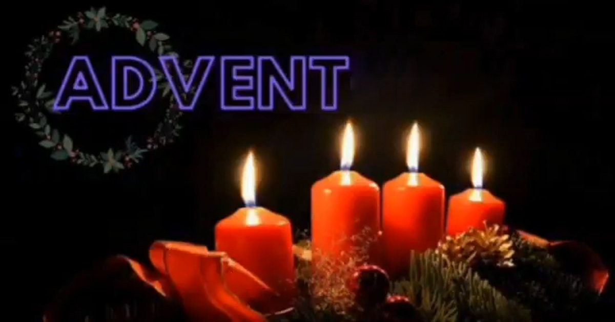Advent Reflections: Vincentian Family Office (Part One)