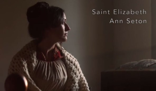 Seeker to Saint: A New Short Film Coming January 4