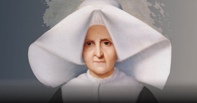 Blessed Rosalie Rendu: Martyr of Charity