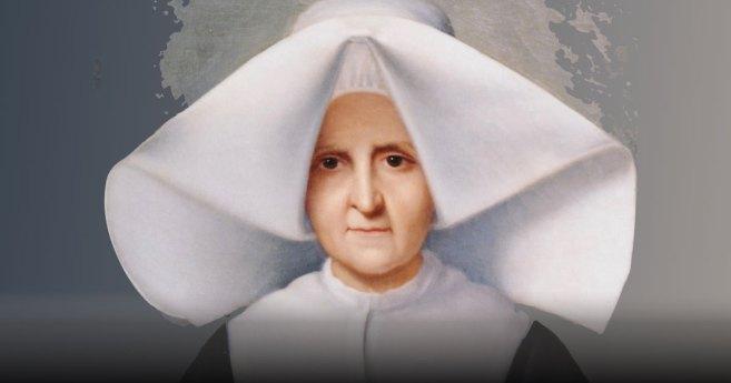 Blessed Rosalie Rendu: Martyr of Charity