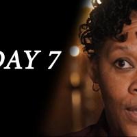 Lenten Video Series: Day7, Praying Person