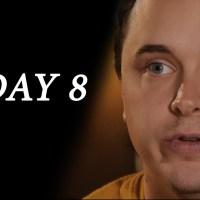 Lenten Video Series: Day8, Healing, Love, and Mercy