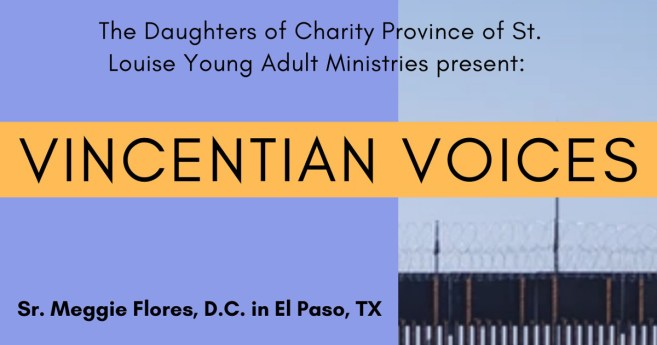 Attention Young Adults: Vincentian Voices Virtual Gathering