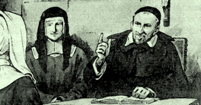 Louise de Marillac and the Priests of the Mission