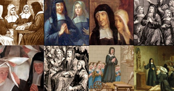 The Commitment, Courage, and Stamina of St. Louise de Marillac