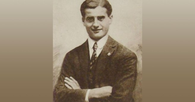 The Charity of Blessed Pier Giorgio Frassati (Feast Day: July 4)