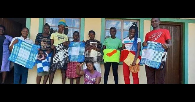 Youth Empowerment Program in Oyugis, Kenya