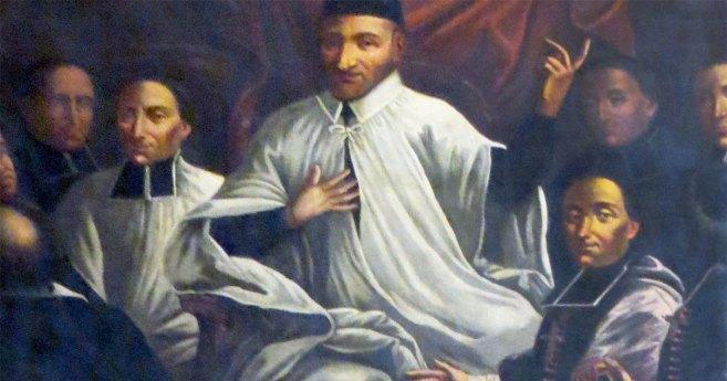 """Vincent's Shades of Tolerance"" by Fr. Jack Melito, CM"