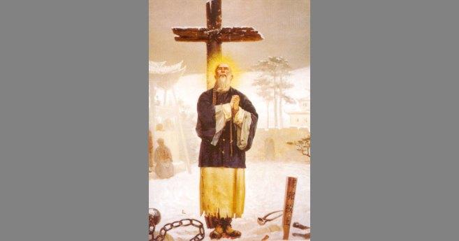 St. Francis Regis Clet – Feast Day: July 9