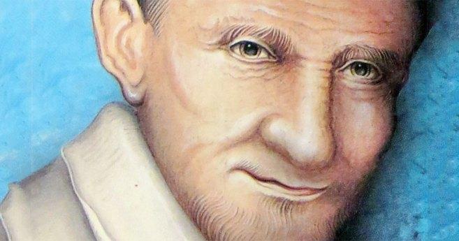 Vincent de Paul: One of the great saints of history (Part 1)