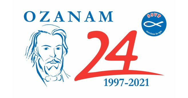 24 years after his beatification, Ozanam's canonisation moves forward