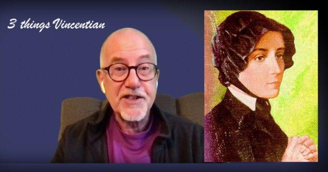 A Vincentian Minute: 3 things about Elizabeth Ann Seton