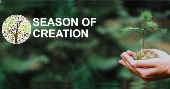 Season of Creation Online Speaker Series