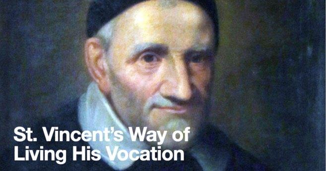 St. Vincent de Paul: One of the great saints of history (Part 3)