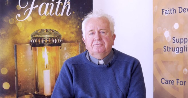 Vincentian Spirituality from an Irish Perspective