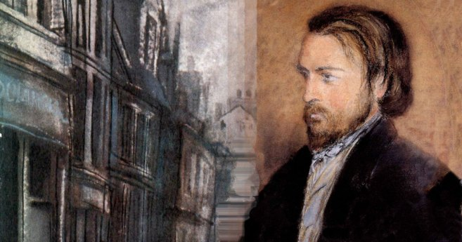 Frederic Ozanam and Vincentian Formation
