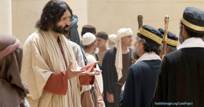 How Christ-like Do You Think You Are?