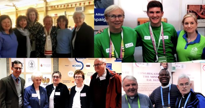 The Vincentian Family National Council of Ireland