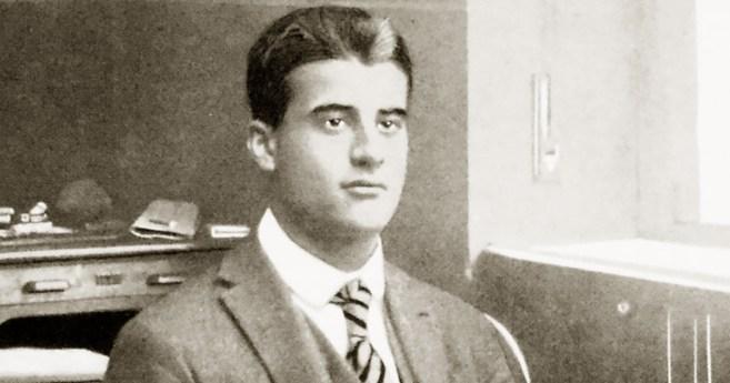 El beato Pier Giorgio Frassati, un ejemplo para la juventud vicentina de hoy