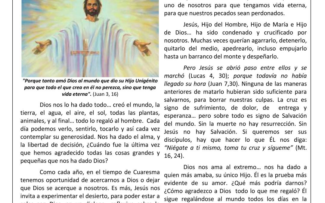 JMV.-Boletín de Abril,2011