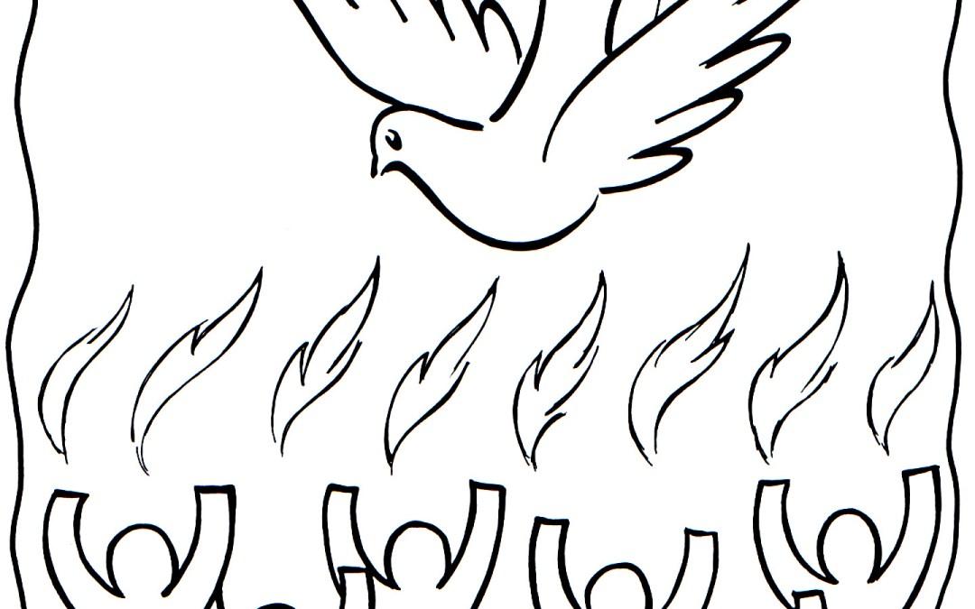 Dos Power Points para Pentecostés
