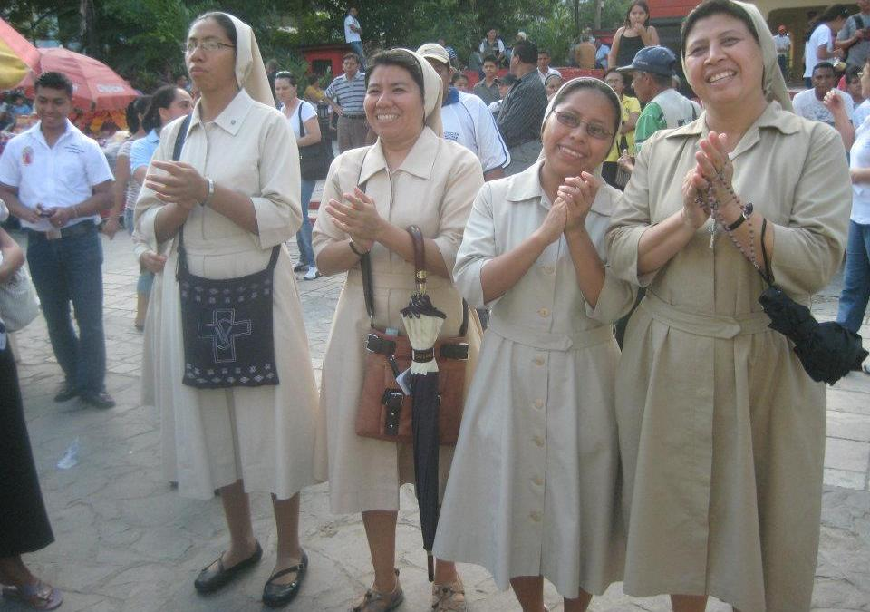 Hijas de la Caridad Honduras
