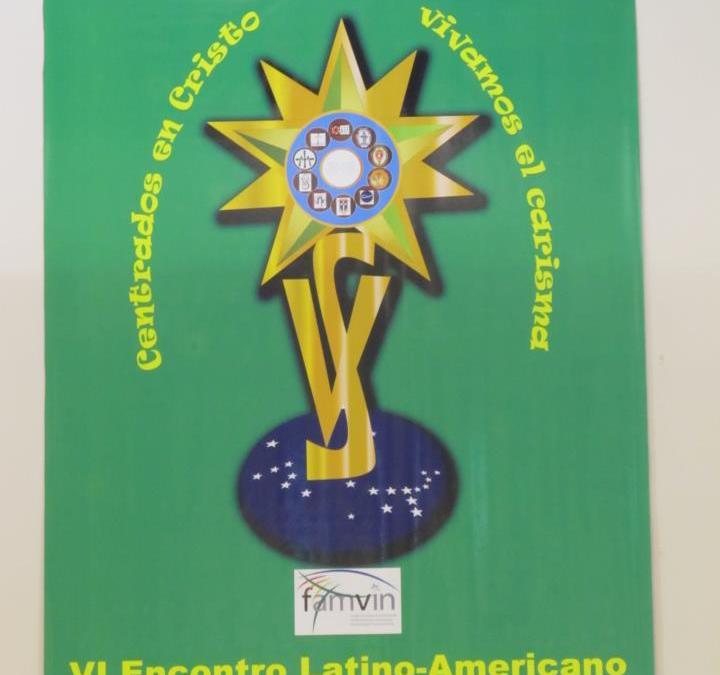 VI Encuentro de FAMVIN Latinoamericano