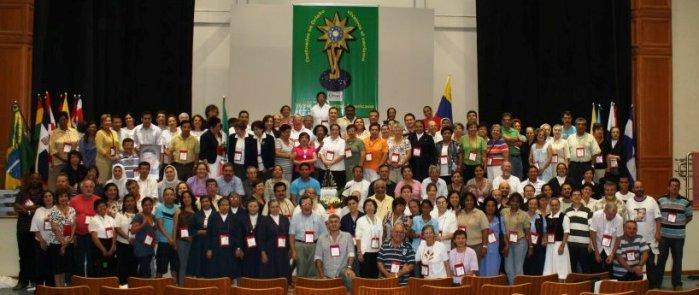 Breve Eco del VI Encuentro Latinoamericano  de Familia Vicentina