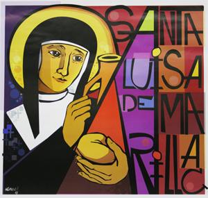 La pedagogía de santa Luisa