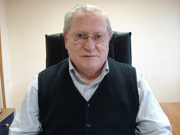 Julio Suescun (Formador)