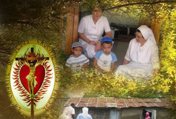 Power Point «Orígenes de la Compañía de las Hijas de la Caridad»
