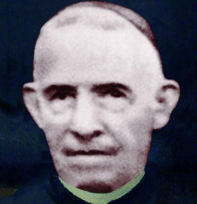 El Padre Antonio Carmaniú y Mercader (1860-1936)
