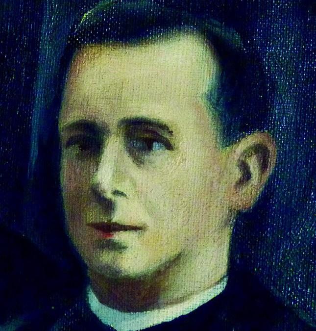 El Padre Amado García Sánchez (1903-1936)