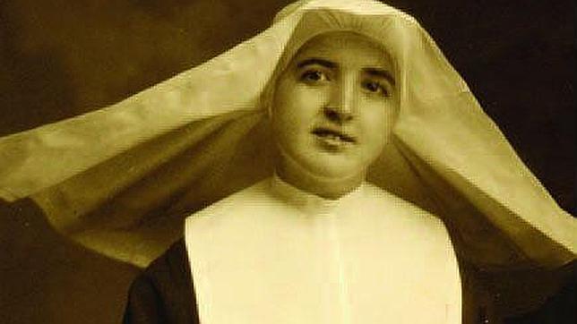 Sor María Severina Díaz-Pardo