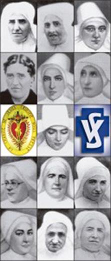 Homilía de Pat Griffin en la vigilia en el día previo a la beatificación de los mártires