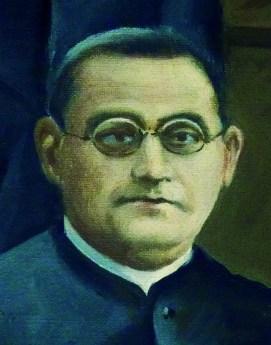 El Padre Pelayo José Granado Prieto (1895-1936)